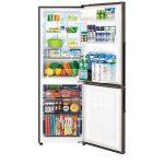 今更一人暮らし日記。半自炊編 -冷凍庫の大きい冷蔵庫のススメ-