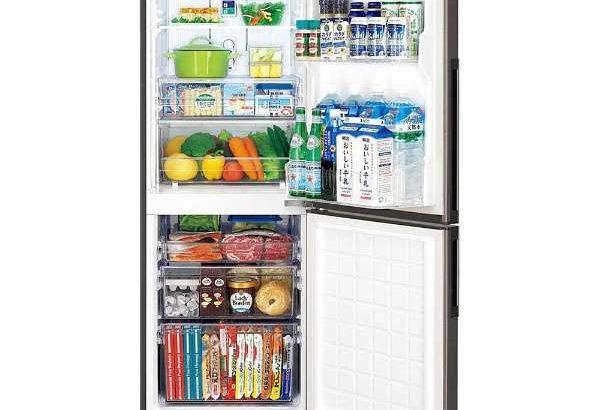 冷凍庫が大きい冷蔵庫
