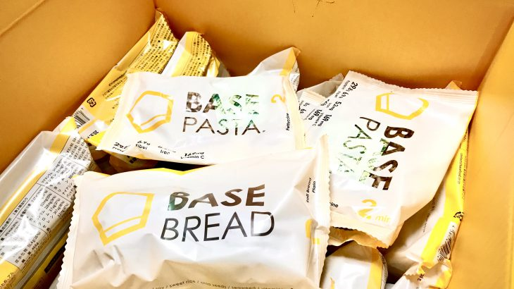 basefood 完全栄養食
